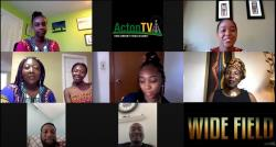 Youth Panel on Race
