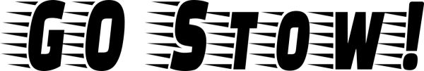 GO Stow logo