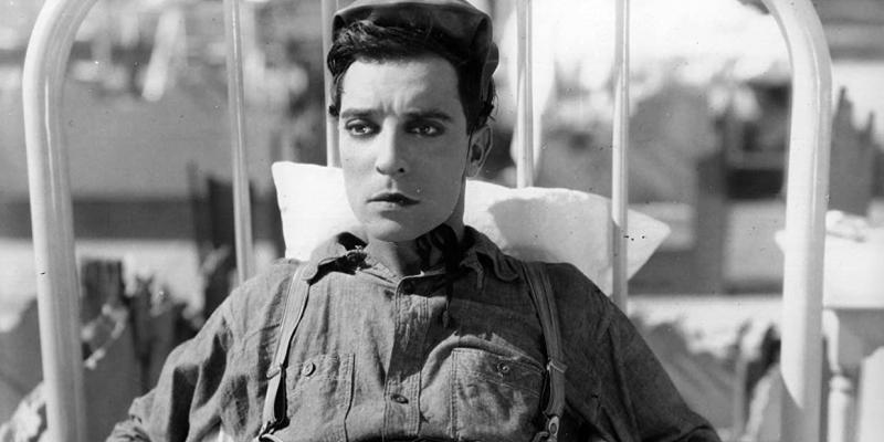 Buster Keaton Film Fest!