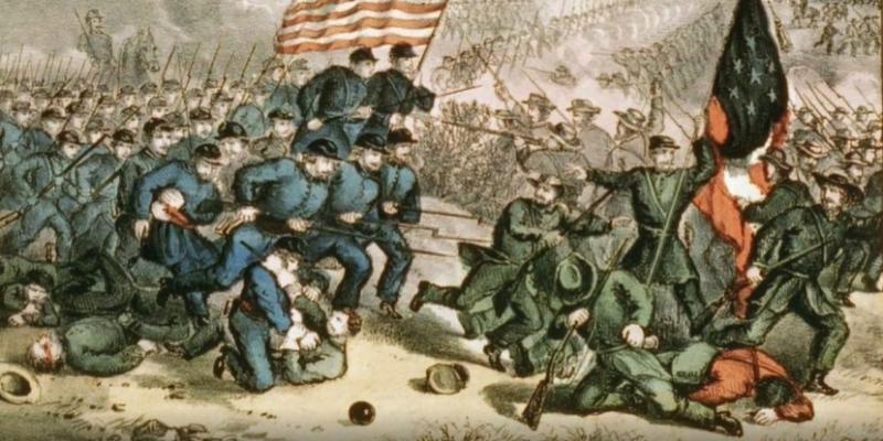 Civil War Documentary