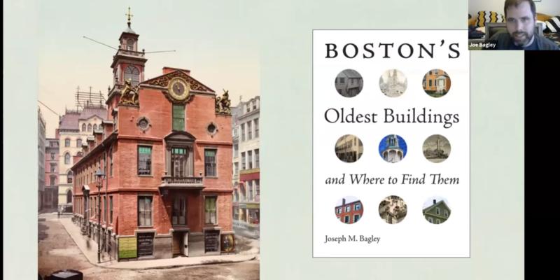 Old Boston Homes